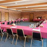 Meeting, Convention, and Banquet Room