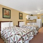  Two Twin Extended Stay Suite