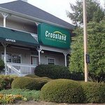  Crossland Economy Studios