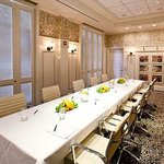 Kips Bay Meeting Room