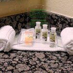 Guestroom Bath Amenities