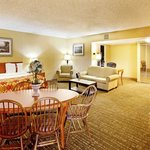 Suite at Holiday Inn Downtown Missoula