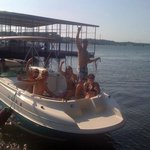 Glaize Bridge Boat Rentals