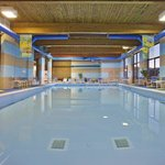 Binghamton Hotel Swimming Pool