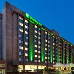 ‪Holiday Inn Binghamton - Hawley St/Downtown‬