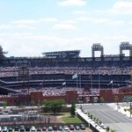  Philadelphia Stadium view