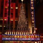 Radio City Christmas Time