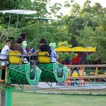 Kanha Fun City