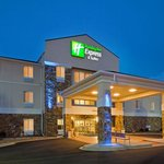 Holiday Inn Express Pekin