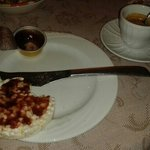 gallette e caffè