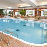 Swimming Pool is a great place to gather with family and friends