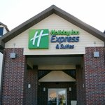 ‪Holiday Inn Express Emporia‬