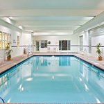 24 Hour Swimming Pool in Idaho Falls