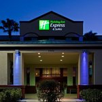 Holiday Inn Express Hotel &amp; Suites Tampa Northwest - Oldsmar