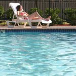  Swimming Pool - Get away from it all and unwind by the pool