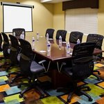  New Executive Board Room