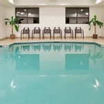  Let the kids have fun in our heated indoor Swimming Pool