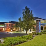 Welcome to the Holiday Inn Express Lewiston!