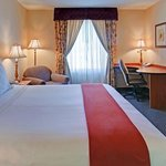  Holiday Inn Express Las Vegas Nellis King Bed Guest Room
