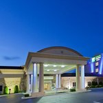 Holiday Inn Express Hotel &amp; Suites Christiansburg