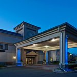  Holiday Inn Express near Indianapolis Motor Speedway