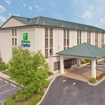  Holiday Inn Express Nashville/Hendersonville TN hotel