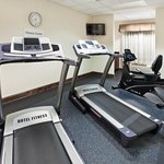 Holiday Inn Express Hotel &amp; Suites Dillsboro