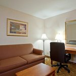 Pasadena Hotel  King Suite