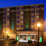 Hotel in Downtown Neenah Wi