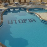 Photo de Utopia Beach Club