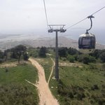  Erice Cable Car