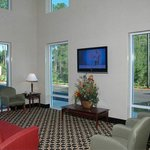 Holiday Inn Express Hotel &amp; Suites Yulee