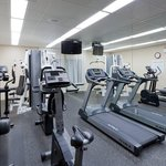  Stay Healthy By Taking Advantage Of Our On-Site Fitness Facility