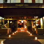 Rouge Hotel International
