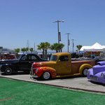  Central Coast Car Show | Pismo Beach
