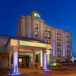 Foto van Holiday Inn Express Omaha Southwest