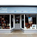 The Steel Rooms Cafe