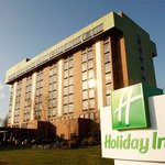  The Holiday Inn Conference Center is an exciting place to be