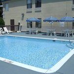  Exterior Swimming Pool