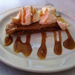 Banoffee pie (tarta toffee)