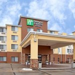 Holiday Inn Express Hotel &amp; Suites Norfolk