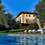 Hotel Villa San Lucchese