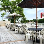  Bar Deck