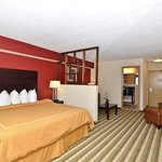 Quality Inn & Suites New York Avenue Foto