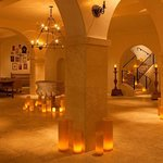  Franciscan Lobby