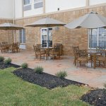  Exterior Patio