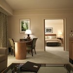 Executive Lake View Suite