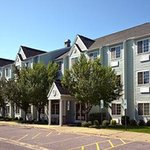  Welcome to Microtel Inn by Wyndham Sioux Falls