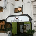 Hotel Das President Wien