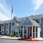 Welcome to Microtel Inn by Wyndham Albany Airport